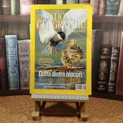 National Geographic Mai 2012 Nr. 109
