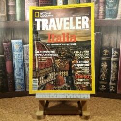National geographic traveler vol 6 toamna 2010