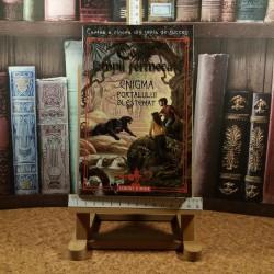 P. B. Kerr - Cartea a cincea din seria de succes Copiii lampii fermecate Enigma portalului blestemat