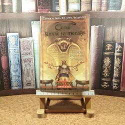 P. B. Kerr - Copiii lampii fermecate Cartea a treia din seria de succes Cobra regele din Katmandu