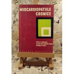 Vintila V. Mihailescu - Miocardiopatiile cronice