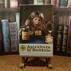 Apicultura in Romania 11 Noiembrie 1986