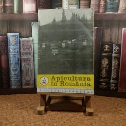 Apicultura in Romania 7 Iulie 1982