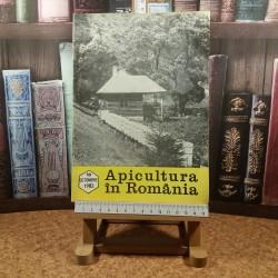 Apicultura in Romania 10 Octombrie 1982