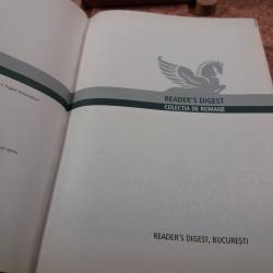 Colectia de romane Lee Child - Belele si ghinioane / Sophie Kinsella - Supermenajera