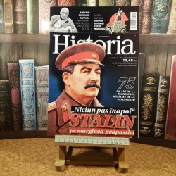 Historia An XVIII, Nr. 193 Februarie 2018
