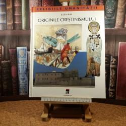 Julien Ries - Originile crestinismului