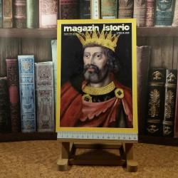 Magazin Istoric aprilie 2010