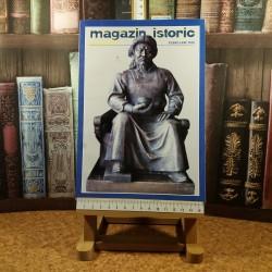 Magazin Istoric februarie 2010