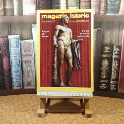 Magazin Istoric noiembrie 2011