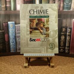 Luminita Vladescu - Chimie manual pentru clasa a 9 a