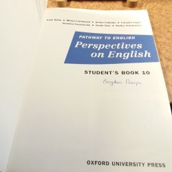 Rada Balan - Pathway to english Perspectives on english student's Book 10