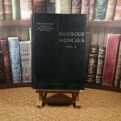 Gh. Schmitzer - Radiologie medicala Vol. II