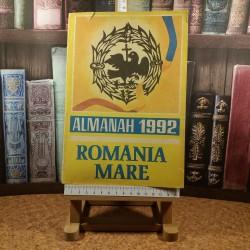 Almanah Romania Mare 1992