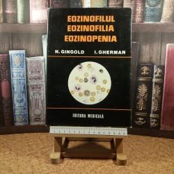 N. Gingold - Eozinofilul Eozinofilia Eozinopenia