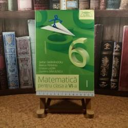 Stefan Smarandoiu - Matematica pentru clasa a VI a I