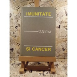 G. Simu - Imunitate si cancer