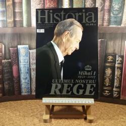 Historia An. XVII Nr. 191 Decembrie 2017