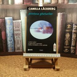 Camilla Lackberg - Printesa gheturilor