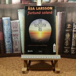 Asa Larsson - Furtuna solara