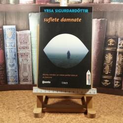 Yrsa Sigurdardottir - Suflete damnate