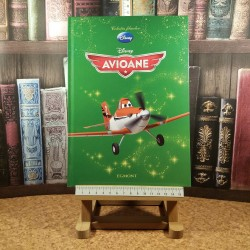 Disney Avioane
