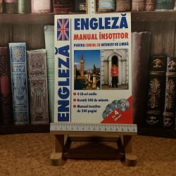 Engleza manual insotitor pentru cursul CD intensiv de limba engleza Fara CD