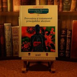 LaRousse IV Prevenirea si tratamentul principalelor afectiuni