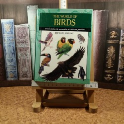Michael Wright - The world of Birds