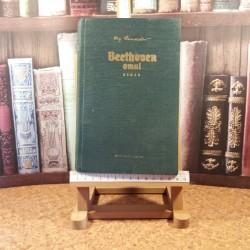 Ury Benador - Beethoven omul