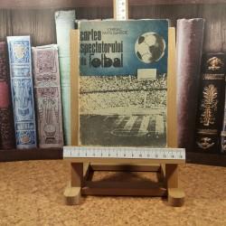 Chiriac Manusaride -Cartea spectatorului de fotbal