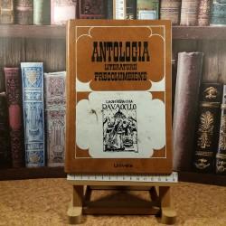 Francisc Pacurariu - Antologia literaturii precolumbiene