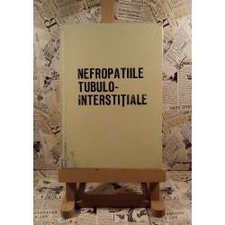 Nefropatiile tubulo-interstitiale