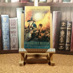 J. R. R. Tolkien - Stapanul inelelor Intoarcere regelui
