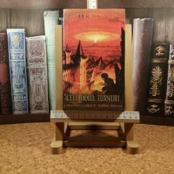 J. R. R. Tolkien - Stapanul inelelor Cele doua turnuri