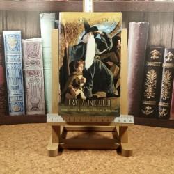 J. R. R. Tolkien - Stapanul inelelor Fratia inelului
