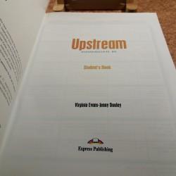 Virginia Evans - Upstream intermediate B2 Student's book