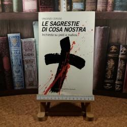 Vincenzo Ceruso - Le sagrestie di cosa nostra