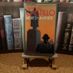 Michel del Castillo - Mort d'un poete