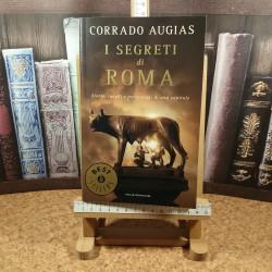 Corrado Augias - I segreti di Roma
