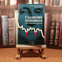 Emmanuel Todd - L'illusione economica