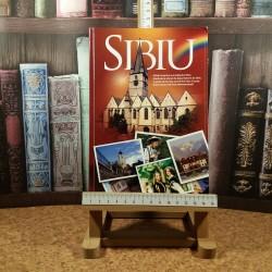 Sibiu - Ghidul orasului si al judetului Sibiu