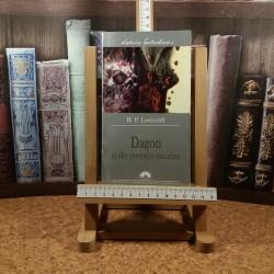 H. P. Lovecraft - Dagon si alte povestiri macabre
