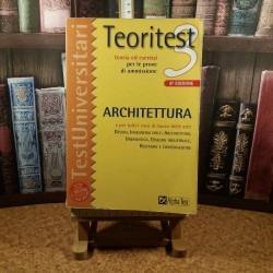 Test Universitari Teoritest Architettura