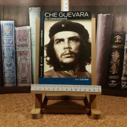 Jean Cormier - Che Guevara El Comandante