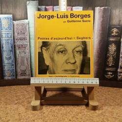 Guillermo Sucre - Jorge-Luis Borges