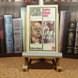 Gustave Flaubert - Ispitirea Sfintului Anton