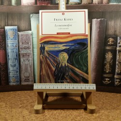 Franz Kafka - La metamorfosi e altri racconti