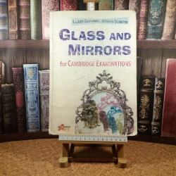 Luiza Gervescu - Glass and mirrors for Cambridge Examinations