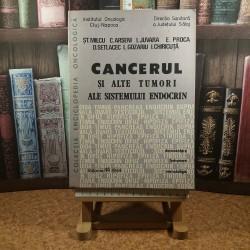 St. Milcu - Cancerul si alte tumori ale sistemului endocrin